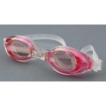 Цветни очила за плуване с уплътнители
