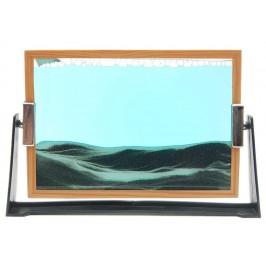 Декоративна пясъчна картина с поставка