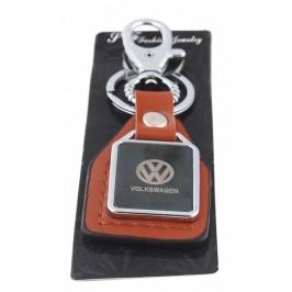 Автомобилен ключодържател с пластина - Volkswagen