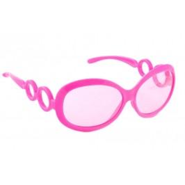 Малки карнавални очила с интересни рамки