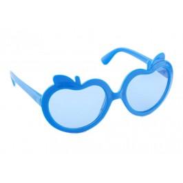 Малки карнавални очила с форма на ябълки