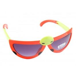 Сгъваеми карнавални очила - тип извънземно