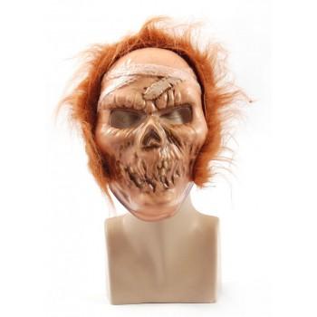Карнавална маска - чудовище