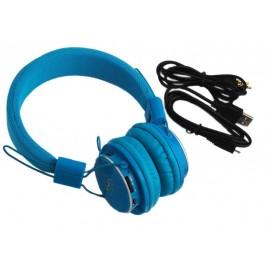Безжични слушалки с лента за придържане