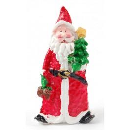 Декоративна фигурка във формата на Дядо Коледа