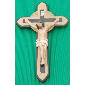 Кръст за окачване на стена - Разпятието Христово