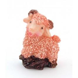 Сувенирна фигурка във формата на овца