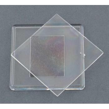 Заготовка, изработена от PVC материал с магнитна лента
