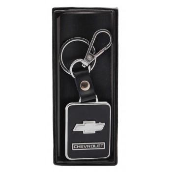 Автомобилен ключодържател с пластина - Chevrolet
