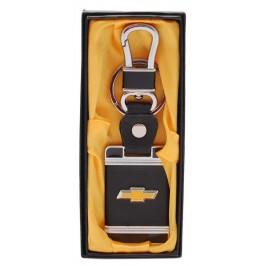 Стилен ключодържател с пластина - Chevrolet