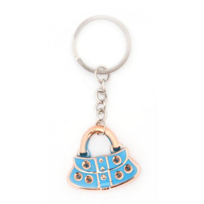 Сувенирен ключодържател във формата на дамска чанта