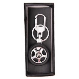 Ключодържател във формата на автомобилна гума - Volkswagen