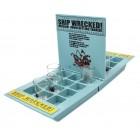 Парти игра за надпиване - Корабокрушение