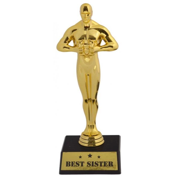 Страхотен подарък за най - добрата сестра на света