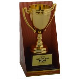 Подарете на най - добрата майка на света купа с надпис