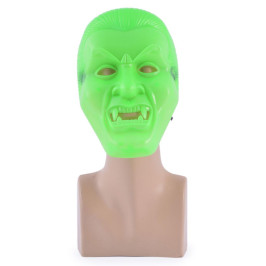Карнавална фосфорна маска - вампир