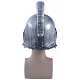 Парти артикул - рицарски шлем, изработен от PVC материал