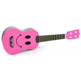Сувенирна фигурка - китара с четири струни