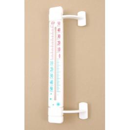 Външен термометър, изработен от PVC материал