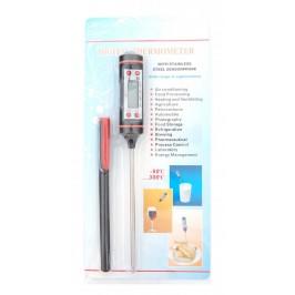 Кухненски дигитален термометър със сонда