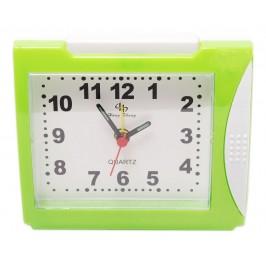 Часовник - будилник с диод