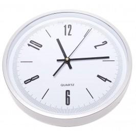 Стенен часовник с римски цифри - диаметър 30 см
