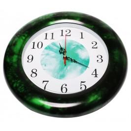 Стенен часовник в преливащи се цветове