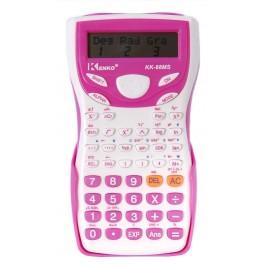 Научен калкулатор с двуредов дисплей