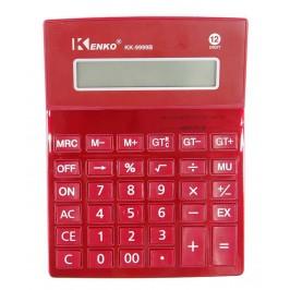 Цветен електронен калкулатор