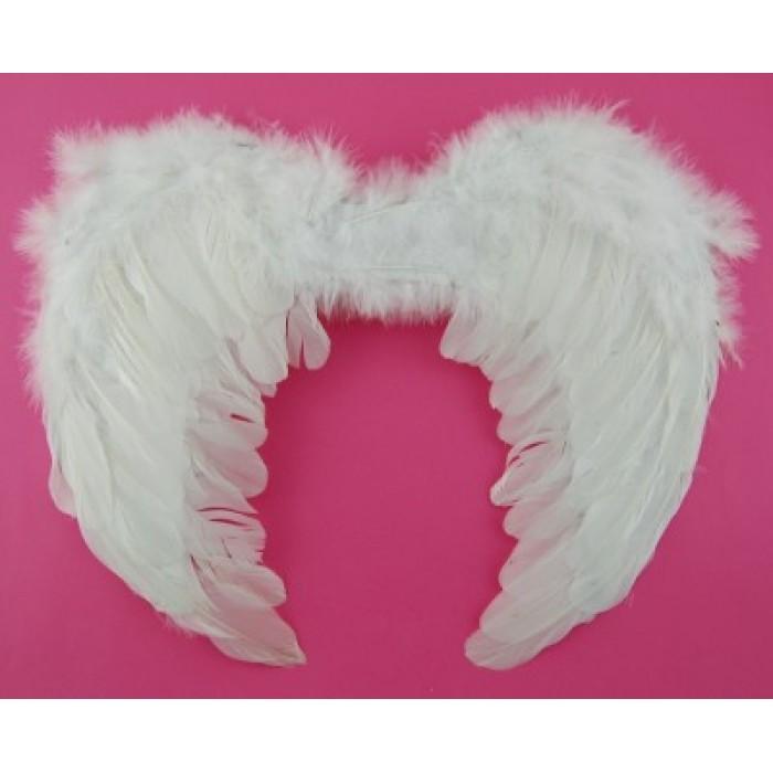 Ангелски крила - 44х36см