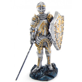 Декоративна фигурка - рицар