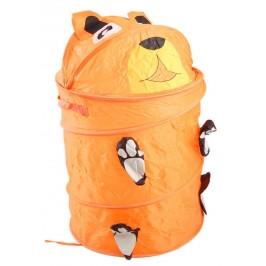 Кош за съхранение на играчки, внасяйки ред в детската стая
