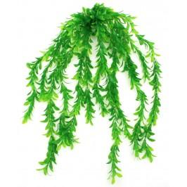 Изкуствено растение за декорация на аквариуми