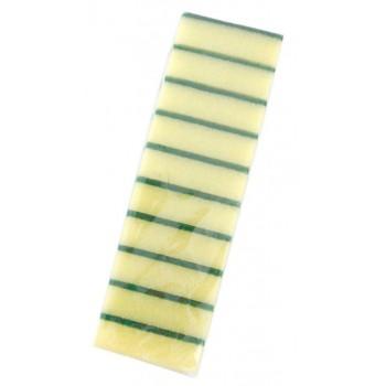 Комплект от домакински гъби за съдове - 10бр