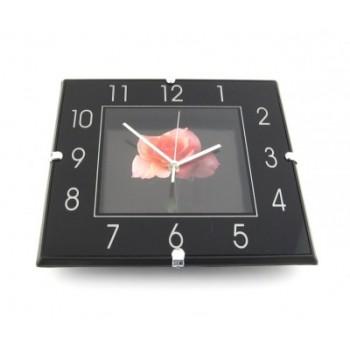 Стенен часовник - 28см