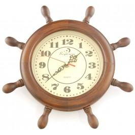 Сувенирен стенен часовник - рул - 21см