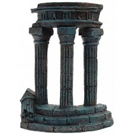 Декорация за аквариум - останки от древна римска колонада