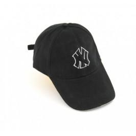 Бейзболна лятна шапка с козирка