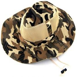 Комбинирана лятна ловна шапка