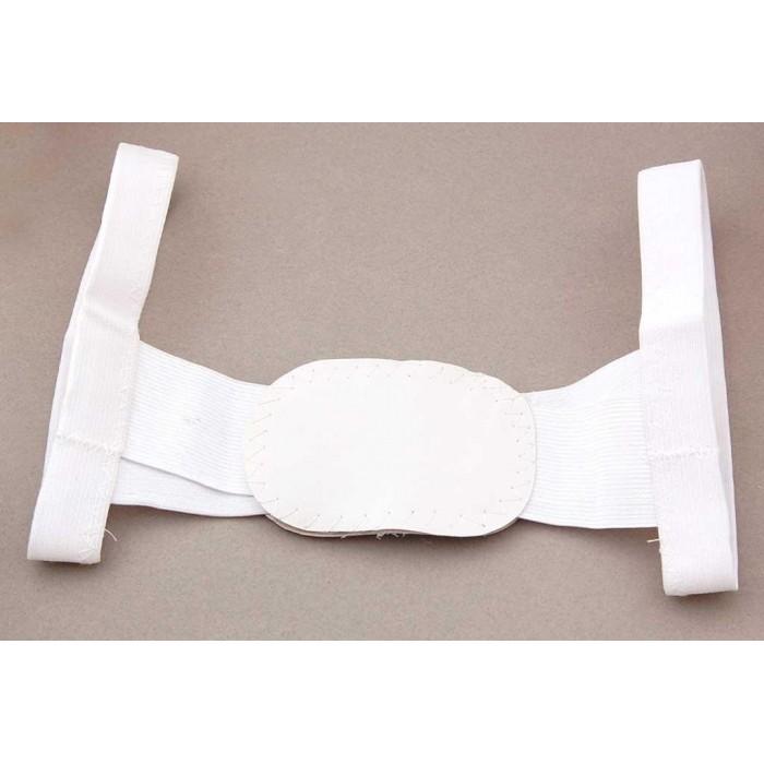 Фиксиращ ортопедичен колан за гръб - женски