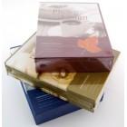 Красив фотоалбум в кутия - 26х20см