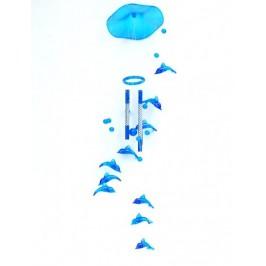 Вятърен чан за разсейване на негативна енергия