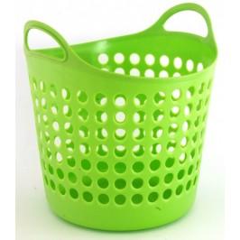 Кош за пране - гъвкав PVC материал с удобни дръжки