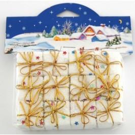 Коледни висулки за елха