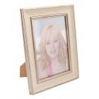 Стилна рамка за снимки, изработена от фронт стъкло, PVC материал и гръб с поставка
