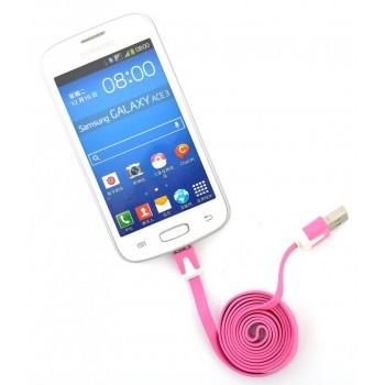 Micro USB кабел за телефон за бърз трансфер на данни и зареждане