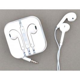 Качествени и стилни стерео слушалки за телефон и за всички устройства и МР3 плеъри със стандартен 3,5 мм аудио порт
