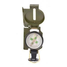 Ръчен компас с корпус от PVC материал