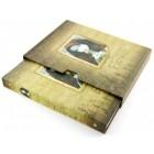 Красив фотоалбум в кутия - 34х26см