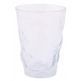 Стъклена чаша за вода с неправилан форма